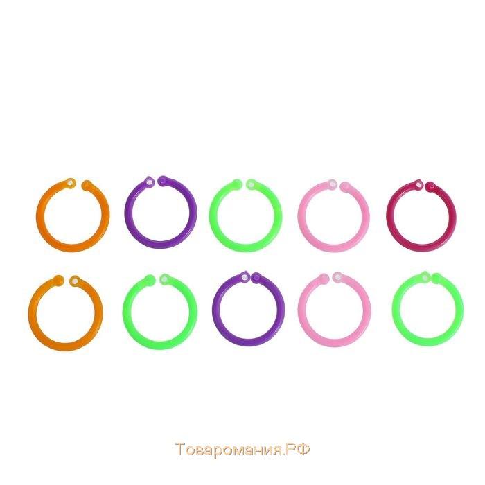 Колечки маркеры для вязания 79
