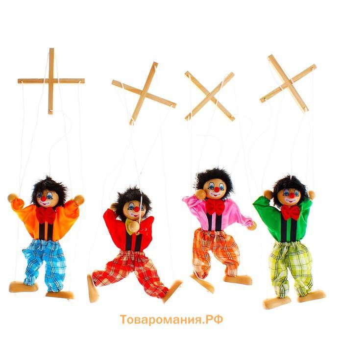 Куклы своими руками на веревках 52